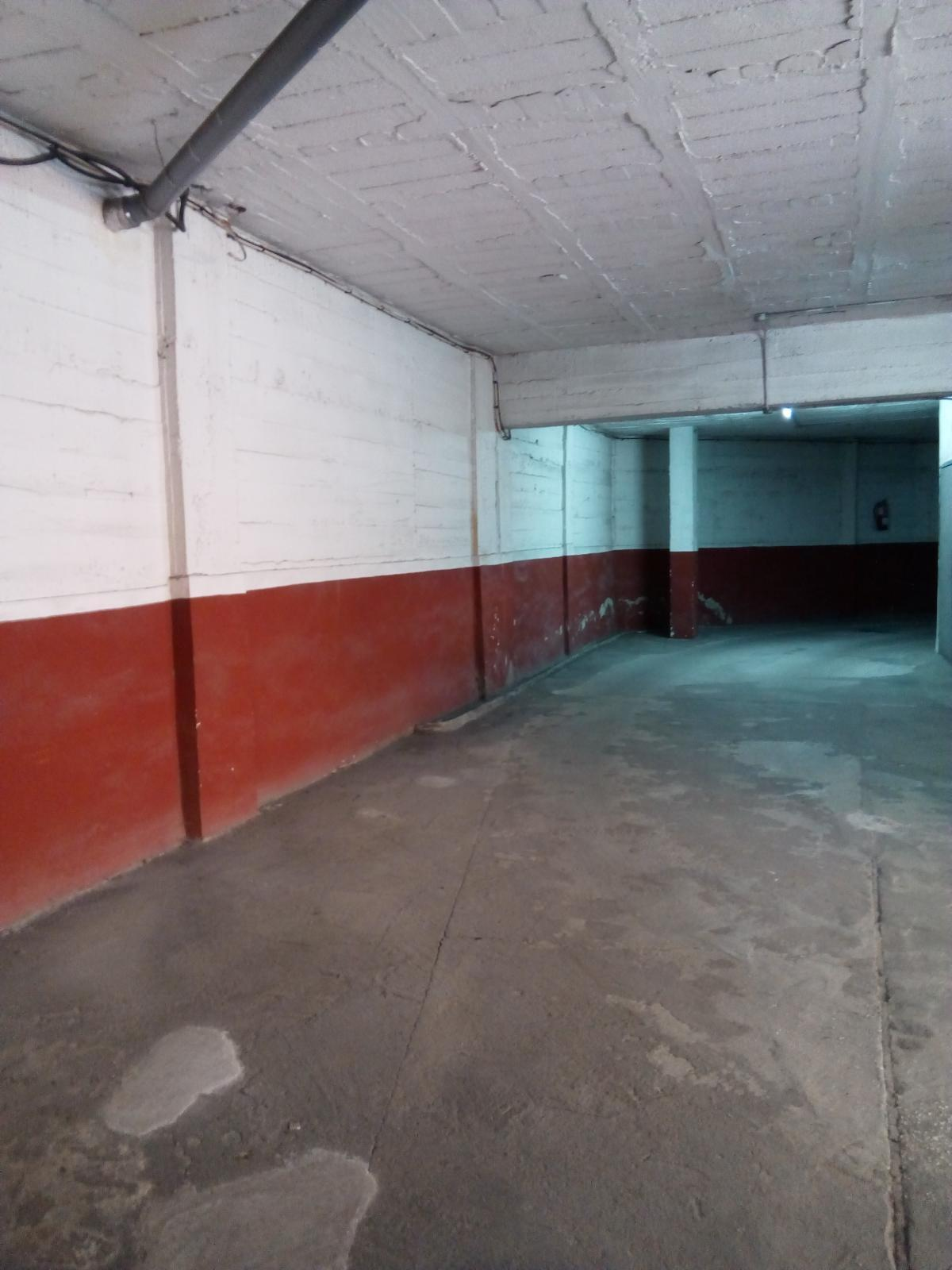 Garage for sale in Centro (Fuengirola), 30.000 € (Ref.: 1079)